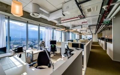 Вентиляция в офисах, квартирах и коттеджах под ключ